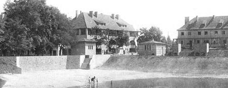 1 pavillions 1929