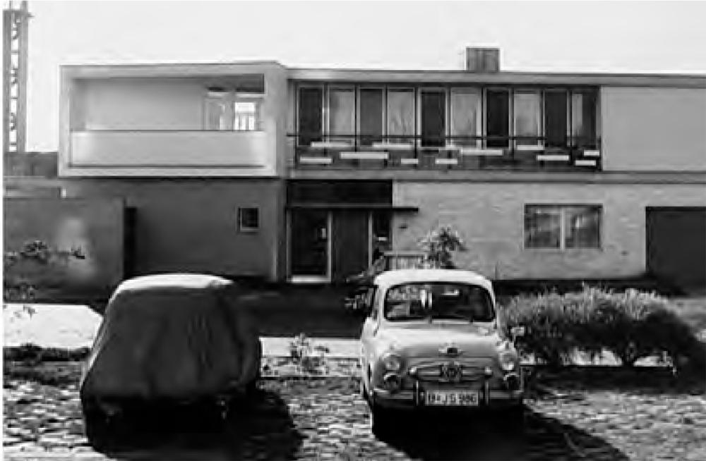 Historische bilder1959