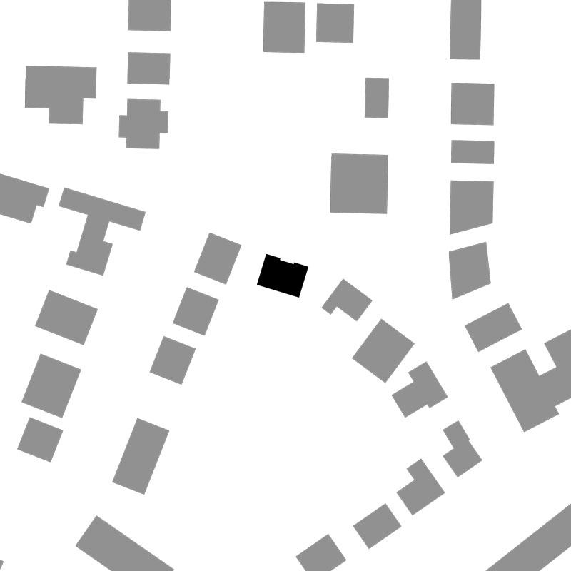 Wohnungs lageplan