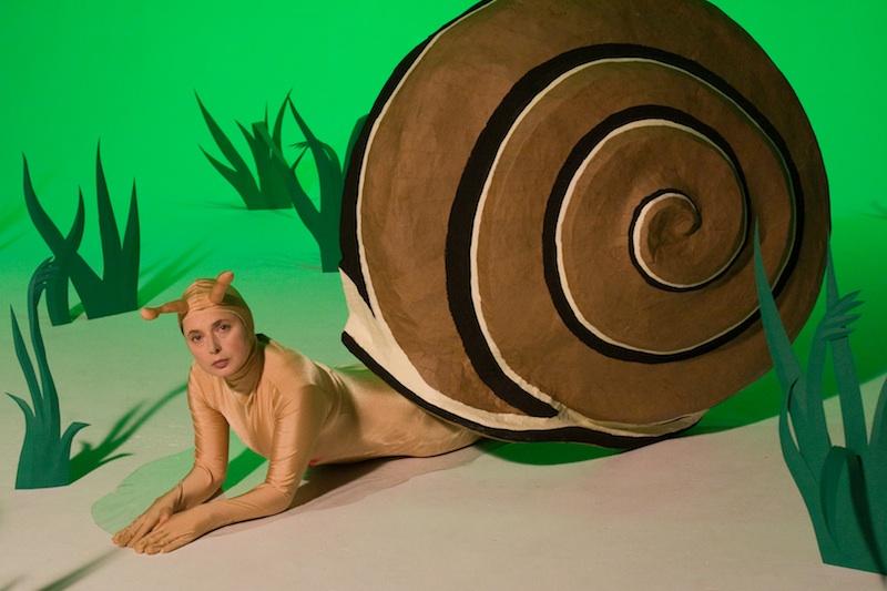 Green_porn_snail