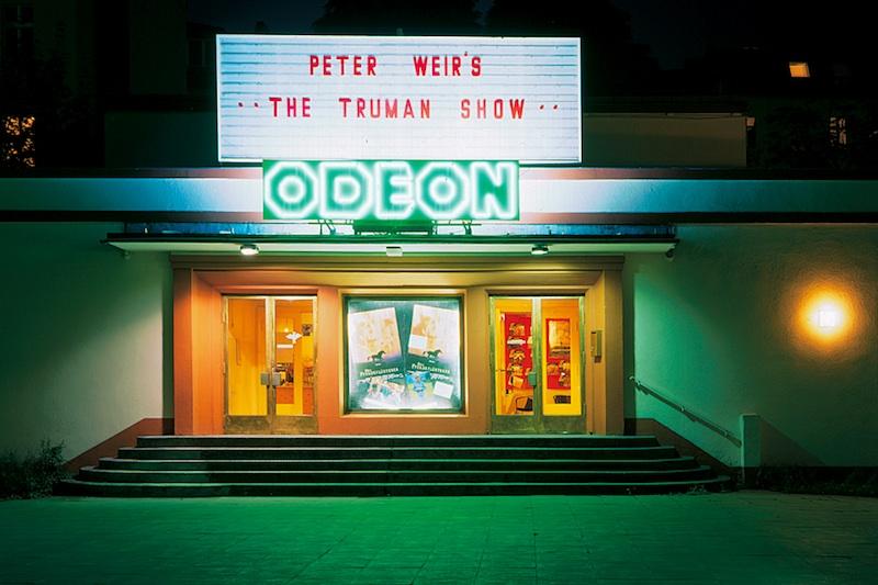Odeon-web